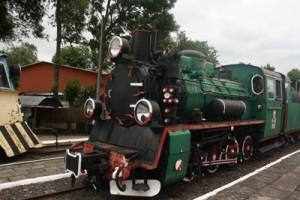 Ostsee Polen historische Kleinbahn Ausflüge und Touren