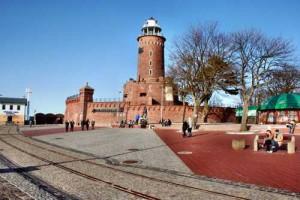 Ostsee Polen Kolberg Ausflüge und Touren