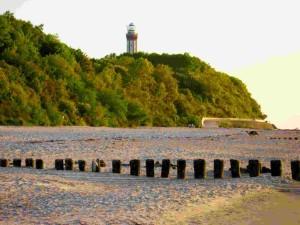 Ostee Polen Leuchtturm Niechorze Ausflüge und Touren