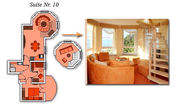 Suite Nr. 10