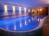 Ostsee Strandhotel Schwimmbad Sauna und Wellness