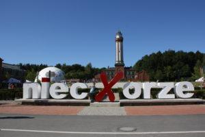 Ostsee Polen Leuchtturm Niechorze Ausflüge und Touren