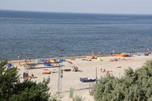Ostsee Polen Strand Ausflüge und Touren